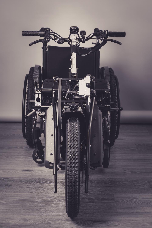 Wheel-e Pro-Activ