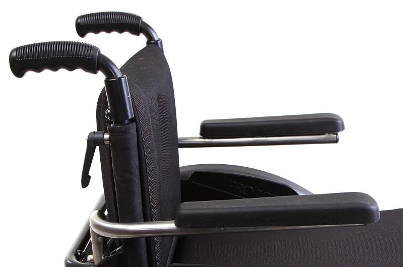 Rollstuhl Armauflage
