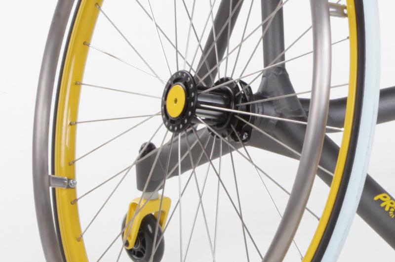 1 Rollstuhl – 10 Tipps für die Auswahl