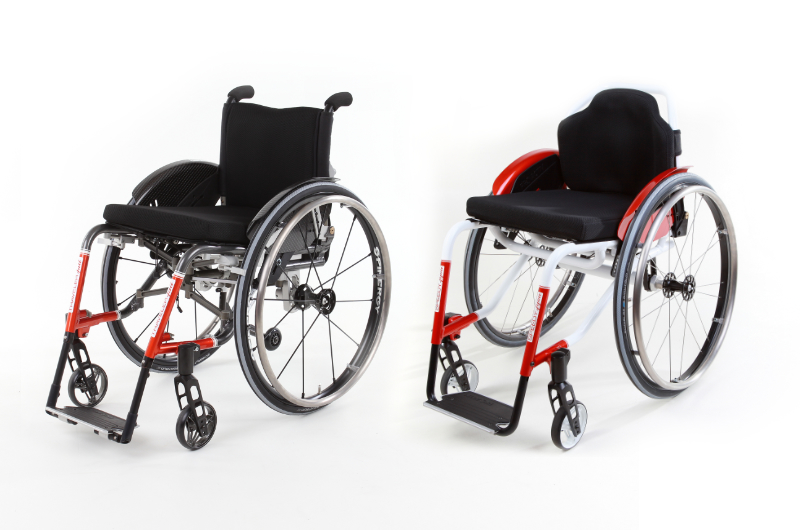 Rollstuhl Pro Activ