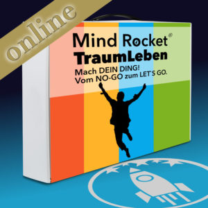 Mind Rocket TraumLeben