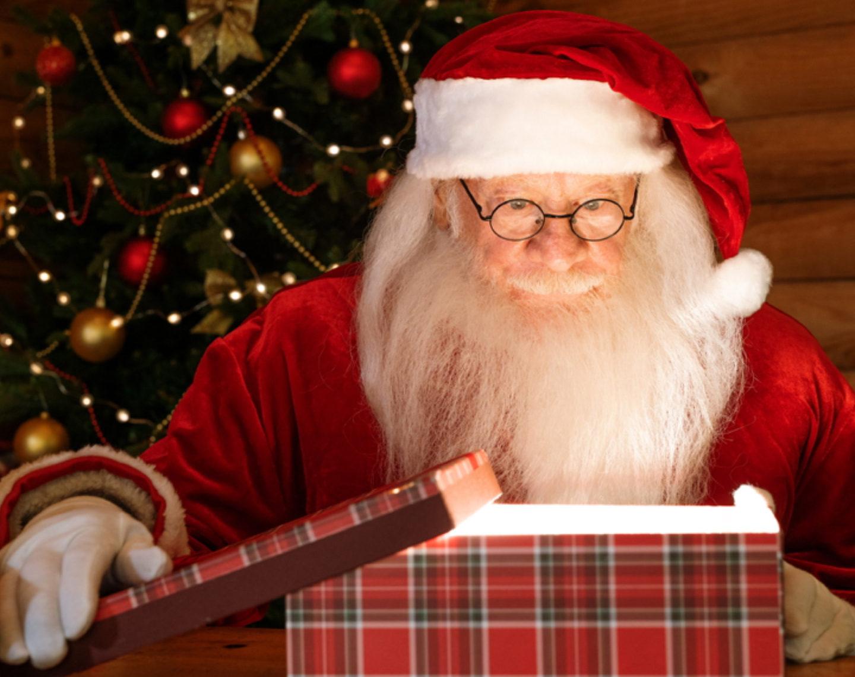Frohe Weihnachten …