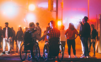 Tipps für Rollstuhlfahrer