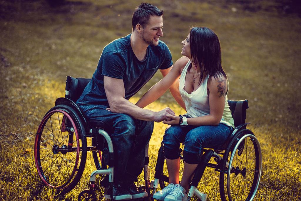Tipps für Rollstuhlfahrer*innen